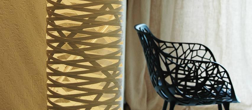 Ambiance interior design susanne rigling for Innendekoration jona
